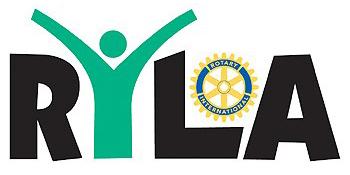 ロータリー青少年指導者養成プログラム(RYLA) ロゴ