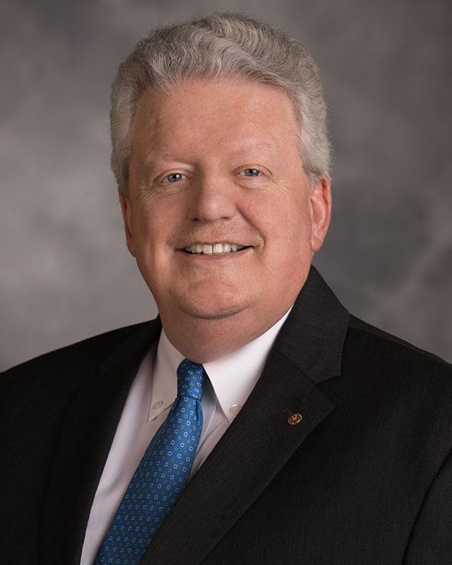 2019-20年度 国際ロータリー会長